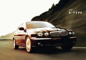 2007 Jaguar X-Type