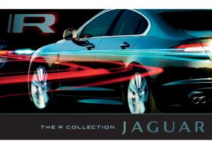 2011 Jaguar R