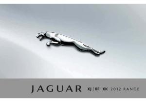 2012 Jaguar Full Line