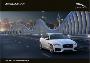 2017J Jaguar XF