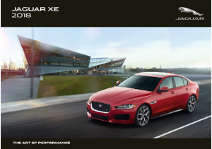 2018 Jaguar-XE