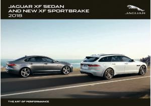 2018 Jaguar-XF