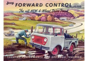 Jeep_US FC-150_1956