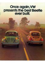 1976 VW Beetle