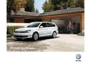 2013 VW Jetta SportWagen