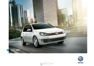 2014 VW GT1