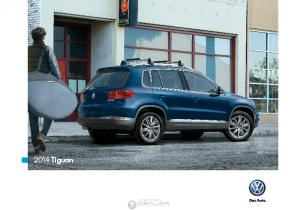 2014 VW Tiguan