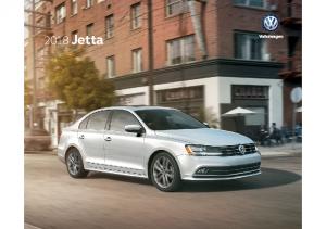 2018 VW Jetta