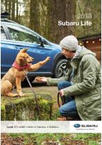 2018 Subaru Life