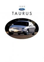 1996 Ford Taurus Prestige