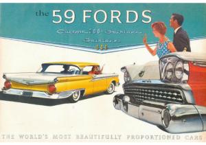 1959 Ford Prestige