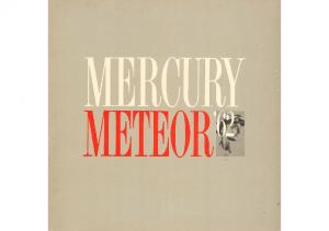 1962 Mercury Meteor Prestige