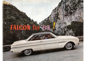 1963 Ford Falcon (Rev)