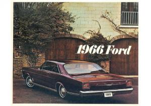 1966 Ford Full Size (Rev)