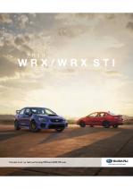 2019 Subaru WRX-WRX STI