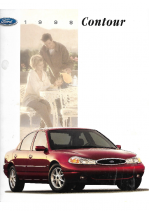 1998 Ford Contour V1