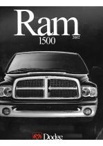 2002 Dodge Ram Pickup