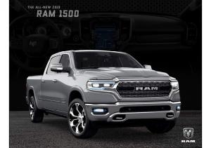 2019 Ram 1500 V2