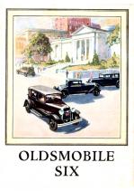1929 Oldsmobile Six (Rev)
