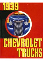 1939 Chevrolet Trucks Full Line