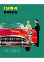 1954 Buick Full Line (Rev)