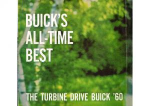 1960 Buick Mailer