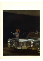 1965 Cadillac Prestige