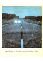 1966 Oldsmobile Toronado Roto