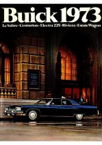 1973 Buick Full Size (Cdn)