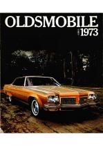 1973 Oldsmobile Full Size (Cdn)