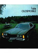 1974 Oldsmobile Full Size (Cdn)