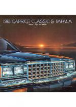 1981 Chevrolet Full Size