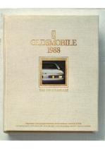1988 Oldsmobile Full Line (Rev)