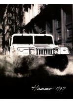 1997 AMG Hummer
