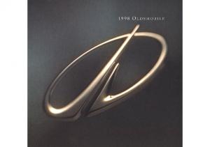 1998 Oldsmobile Full Line Prestige