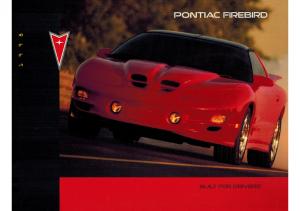 1998 Pontiac Firebird (Cdn)
