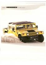 2000 AMG Hummer H1
