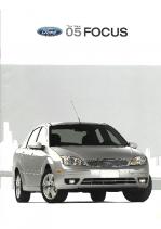 2005 Ford Focus Dealer