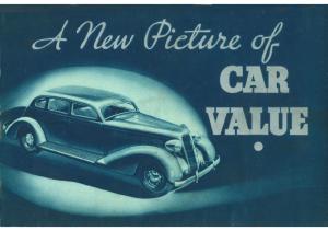 1935 Plymouth Bluetone