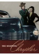 1940 Chrysler Prestige