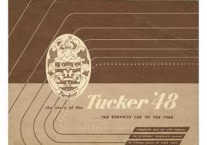 1948 Tucker Story