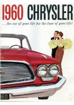 1960 Chrysler Full Line