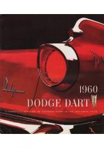 1960 Dodge Dart Prestige