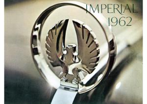 1962 Chrysler Imperial V2