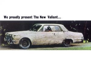 1963 Plymouth Valiant Folder