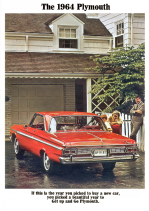 1964 Plymouth Full Size