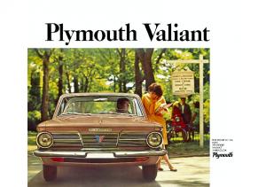 1965 Plymouth Valiant V2