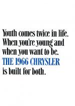 1966 Chrysler
