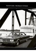 1967 Chrysler Towing Folder