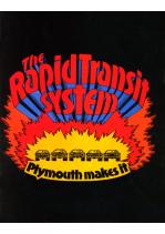1970 Plymouth Rapid Transit System